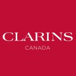Clarins Canada logo