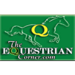 The Equestrian Corner logo