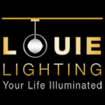 Louie Lighting logo