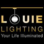 Louie Lighting logo