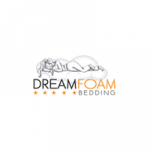Dreamfoam Bedding logo
