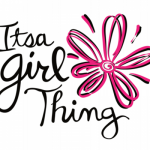 Itsa Girl Thing logo