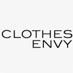Clothes Envy logo