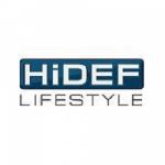 HiDEF Lifestyles logo