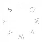 Stowaway Cosmetics logo