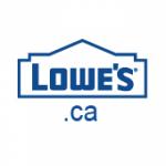 Lowe's Canada logo