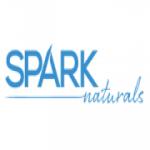 Spark Naturals logo