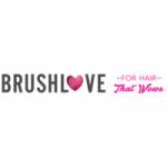 Brushlove logo