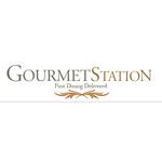 GourmetStation logo