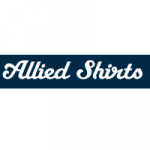 Allied Shirts logo