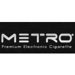 Metro Electronic Cigarettes logo