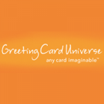 Greeting Card Universe logo