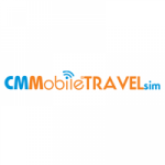 CMMobile Travel SIM logo