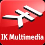 IK Multimedia logo