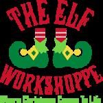 The Elf Workshoppe logo