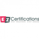 ezCertifications logo