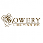 Bowery Lighting logo