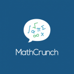MathCrunch logo