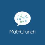MathCrunch logo