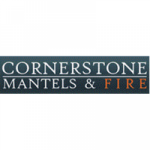 Cornerstone Mantels & Fire logo