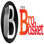 The BroBasket logo