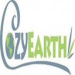 Cozy Earth logo