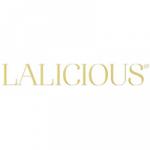 Lalicious logo