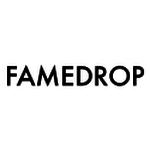 FAMEDROP logo