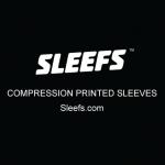 SLEEFS logo