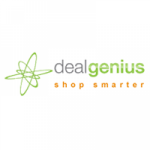 Deal Genius logo