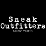 Sneak Outfitters logo
