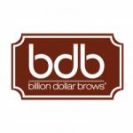 Billion Dollar Brows logo