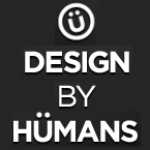 Design By Humans logo