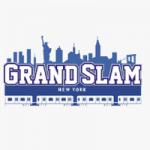 Grand Slam New York logo