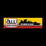 Auto World Store logo