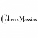 Cohen & Massias logo