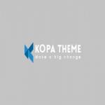 Kopatheme logo