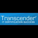 Transcender logo