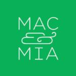 Mac & Mia logo