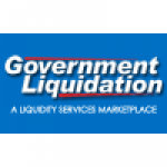 Government Liquidation logo