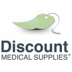 Discount Medical Supplies logo