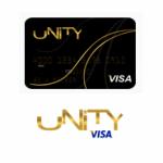 Unity Visa logo
