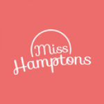 Miss Hamptons logo