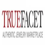 True Facet logo