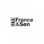 France & Son logo