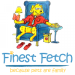 Finest Fetch logo