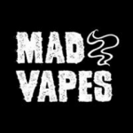 Madvapes logo