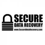 Secure Data Recovery logo