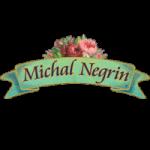 Michal Negrin logo