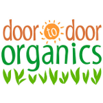 Door to Door Organics logo